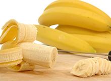 冬季多吃苹果香蕉