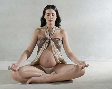 产妇原始森林分娩
