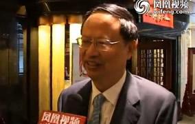 回顾:王建宙对话凤凰科技谈与库克会面