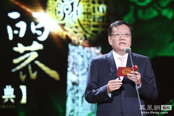 刘长乐 在激荡的大时代 华人精神指引前路