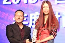 年度最佳stylist 李晖