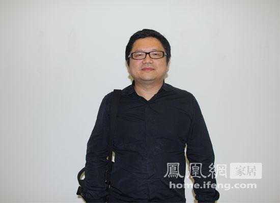 同济大学建筑与城规学院副教授袁烽