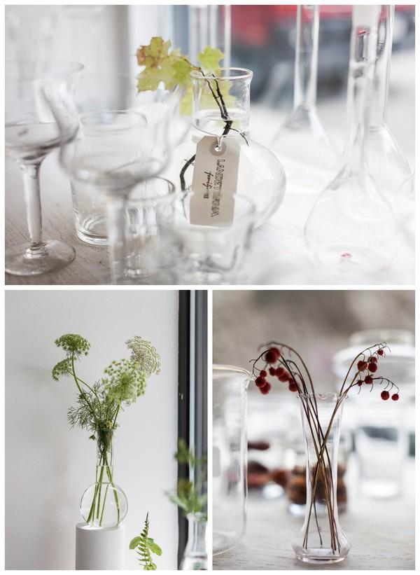 landet jarn 北欧时尚概念花店 温馨如室内花园 高清图片
