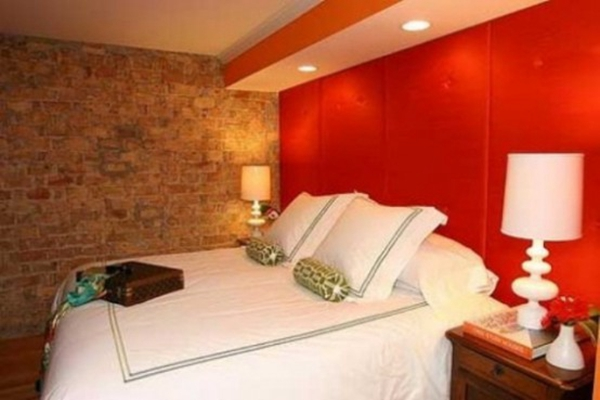 心理学家和设计师帮你支招 怎样的卧室更有情爱氛围