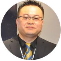 双虎家私营销公司副总经理张成聪
