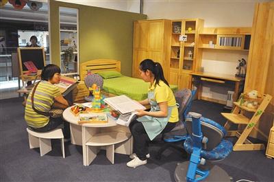 网售儿童家具频现抽检不合格