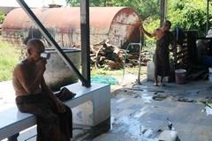 泰国寺院神秘戒毒法帮10万人顺利戒毒