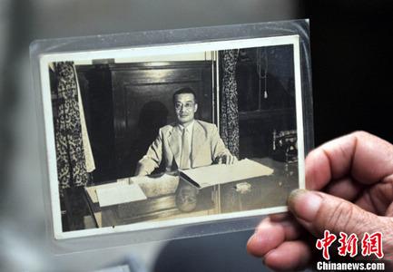 东京审判中的中国法官:发誓将日本战犯处死