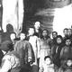 南京大屠杀日军不放过寺庙