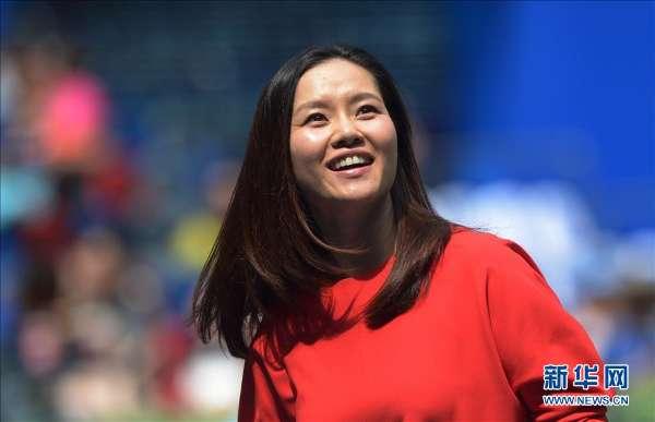 武汉网球公开赛李娜_李娜代言武汉网球公开赛成武网全球推广大使