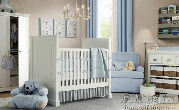 梁咏琪被曝怀孕2个月 等baby出世也要选好婴儿房