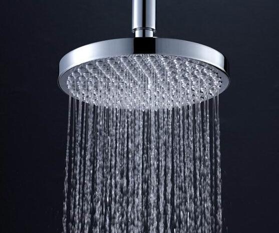 五个需要注意的小细节 教你轻松选购淋浴花洒