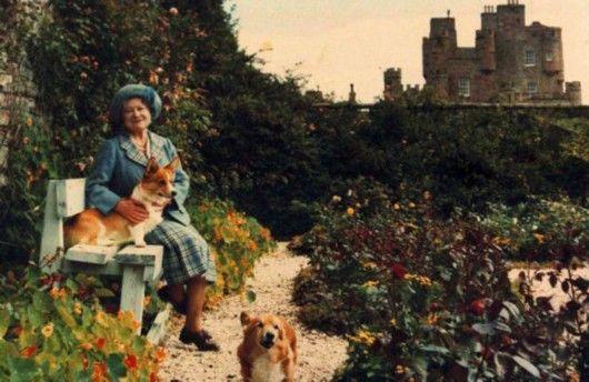 伊丽莎白女王出租城堡 52万一周末可享受20名仆人服务