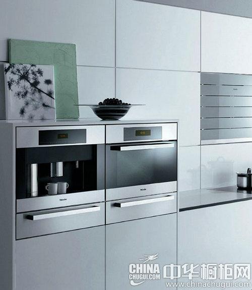 厨房橱柜拐角设计图展示