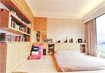 背景墙 房间 家居 起居室 设计 卧室 卧室装修 现代 装修 400_277