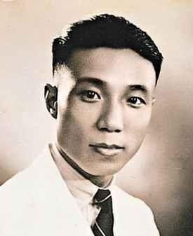 邵逸夫由影业转向电视参与创办TVB