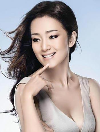 评委会主席:巩俐(中国演员)