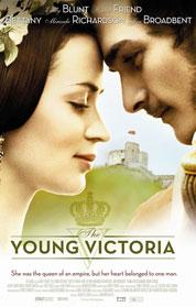 《年轻的维多利亚》