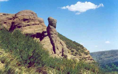 旅游 景区推荐 > 正文   尧山位于河南省平顶山市鲁山县西,地处伏牛