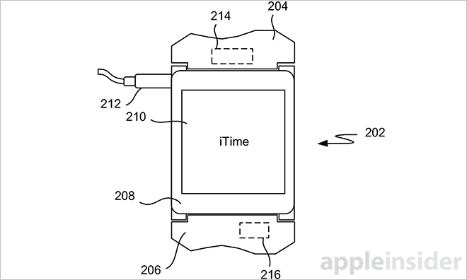 苹果7开机电路图