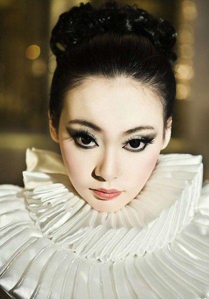 王刚25岁女低写真