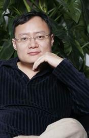 千橡互动集团董事长兼CEO