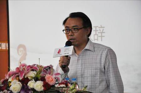清华大学经管学院党委副书记、管理科学的工程系教授 朱岩老师-清华