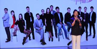 凤凰网广告部华北区总经理池小燕和她的虎狼之师