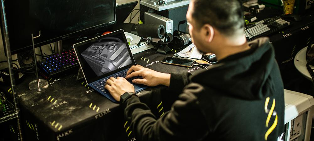 Surface Pro 4 成就你的大作为