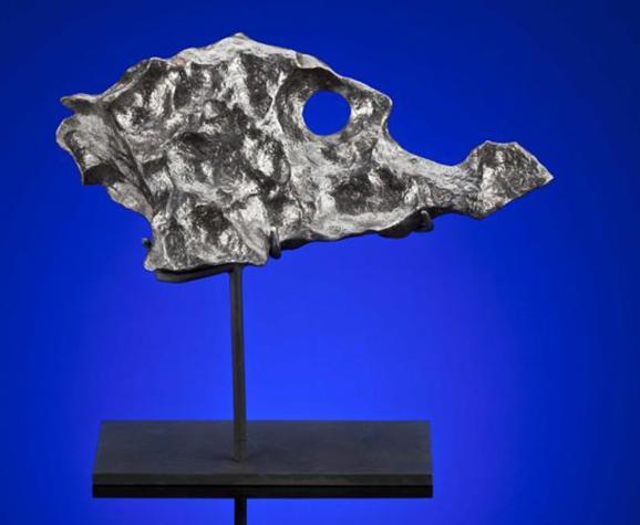 最新天外陨石市场价格和走势