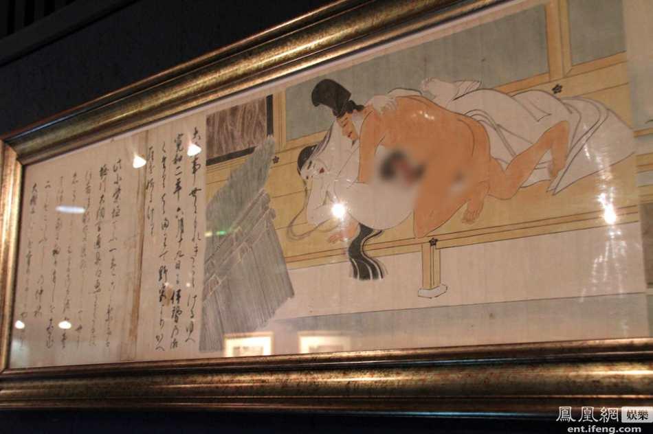 柏林电影节花絮:探访情色博物馆 揭秘各地情趣