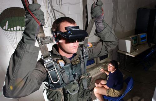 vr军事图片_VR军事应用的未来上方网wwwsfwcn