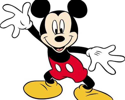 全球最有名的卡通人物米老鼠 迎来85岁生日