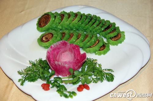 石泉喜欢石泉食美美食办品牌首届v美食打造美食烹饪图片