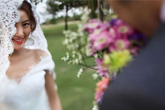 视觉婚纱_蔓延视觉婚纱摄影
