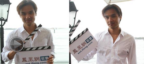 专访冯德伦:《太极》没被厚重的中国文化所束缚