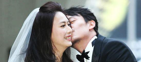 直击:张震台北大婚现场