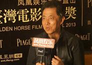 专访朱延平:华语电影市场大好 愿晚生20年