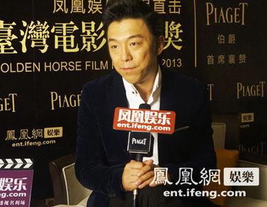专访黄渤:华语电影别老指望出票房奇迹
