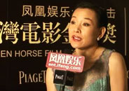 专访陈冲:当女导演就别想结婚生子