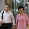 吕秀莲称会尽所有力量促扁转院