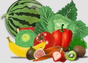 多吃蔬果大降死亡风险