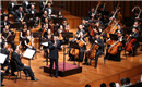 哈尔滨音乐厅上演德国铜管乐