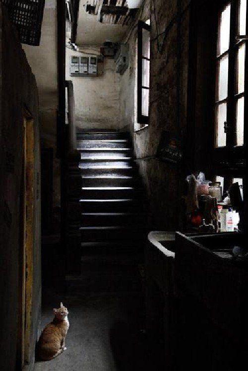 旧上海装修风格
