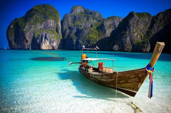 泰国的风景名胜