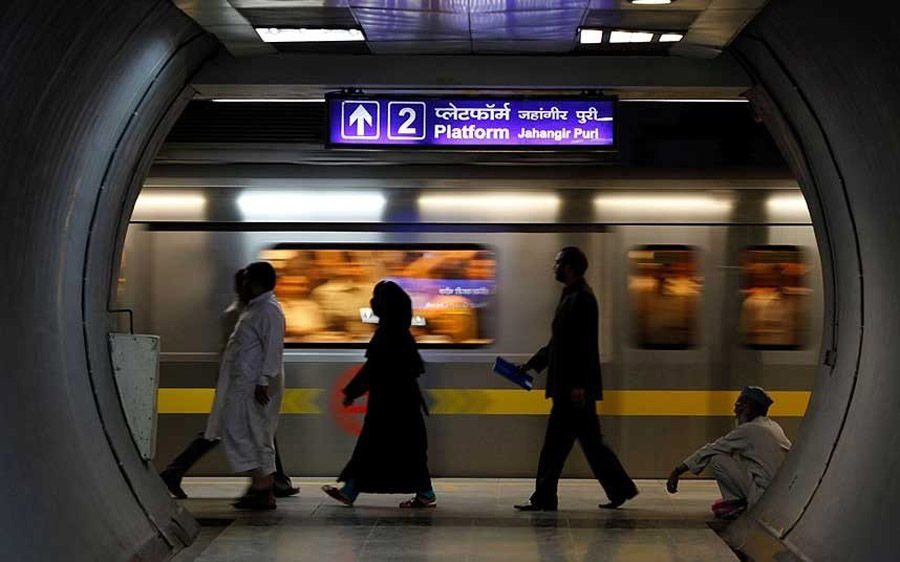 全球最棒的14个地铁站 - wzx - 话说哈尔滨―天鹅项下的珍珠城