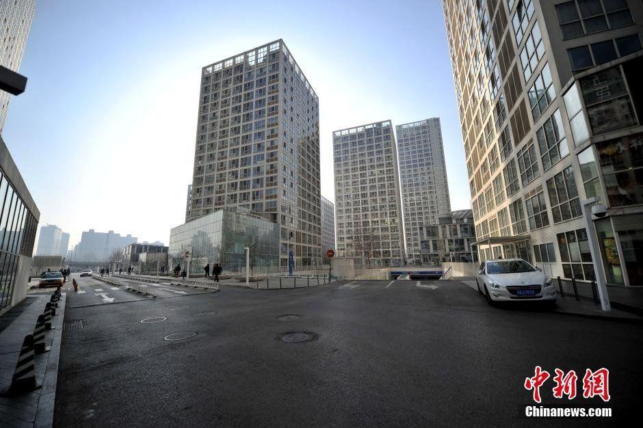 北京春节前变空城_北京春节前变空城10
