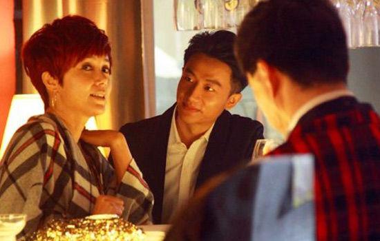 性情:传蒋雯丽恋小16岁男星 熟女为何爱嫩男