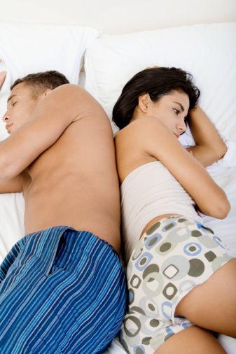 心理月刊:情欲类型有10种 床上不合拍怎么办