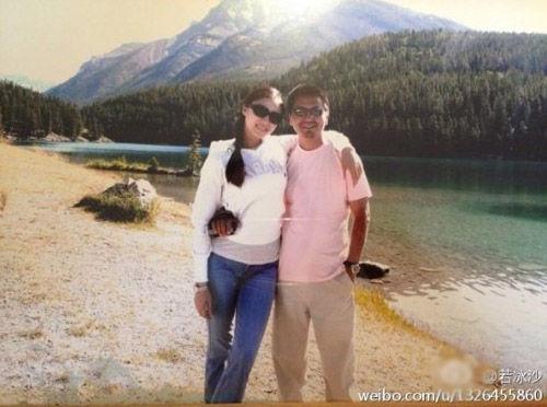 性情:51岁男星与29岁小娇妻秀恩爱 秀恩爱死的快吗